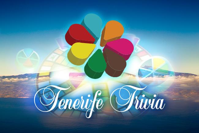 TenerifeTrivia 1 - TENERIFE TRIVIAL: 7 DATOS SOBRE TENERIFE