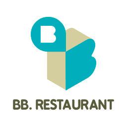 BBlogo - Thanks booking BB restaurant