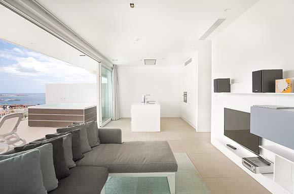 Hotel 5 estrellas Tenerife Baobab Suites