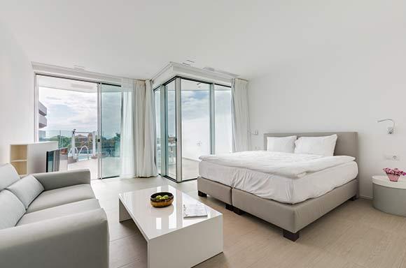 hotel lujo Tenerife sur Baobab Suites