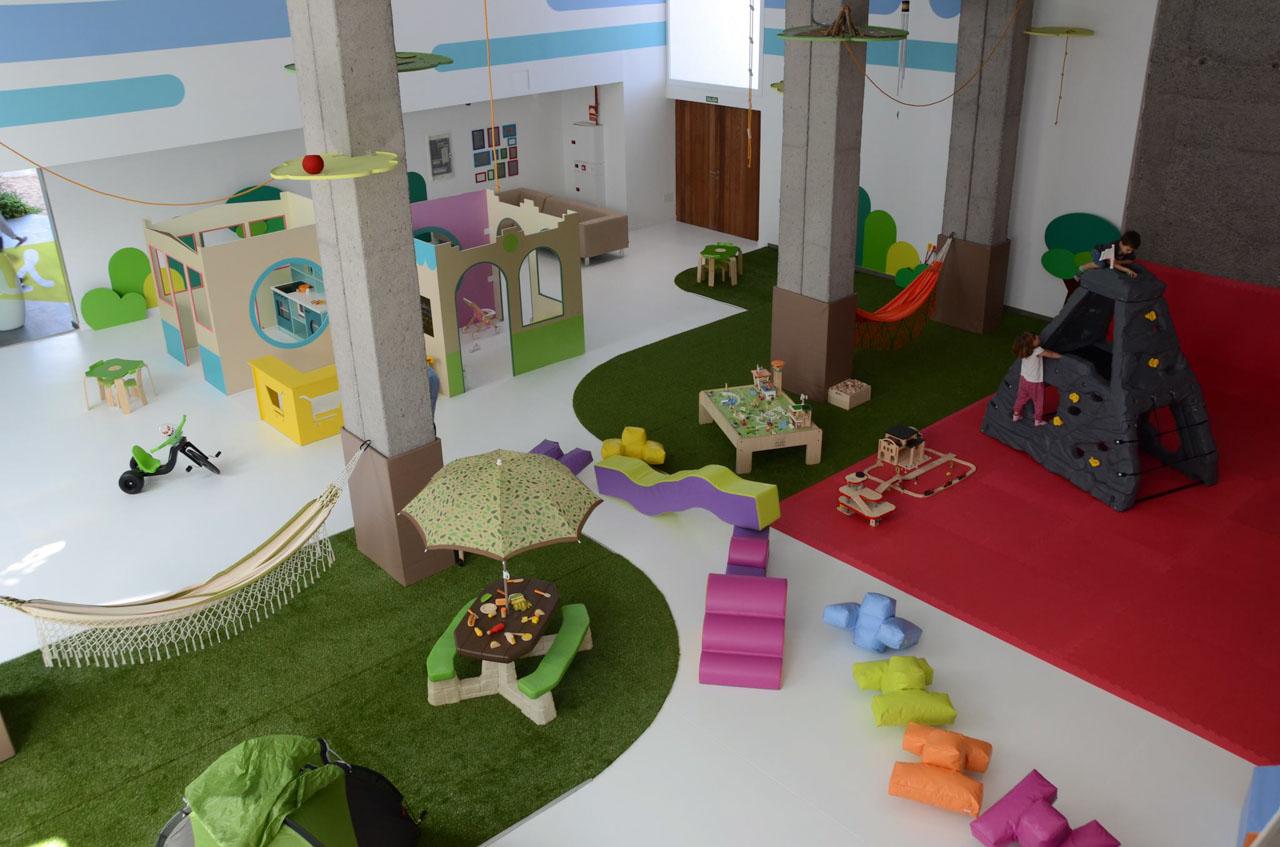 Hotel en Tenerife ideal para niños