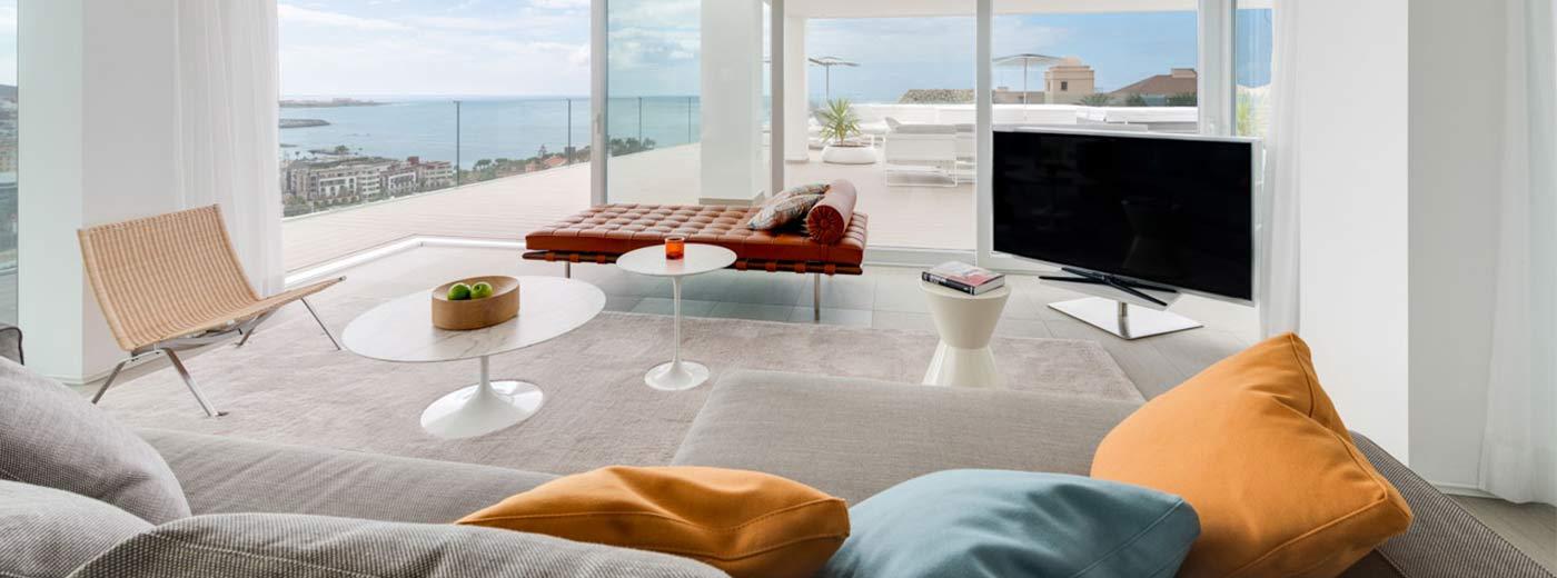 luxury euphoria baobabsuites header - Infinity Suites