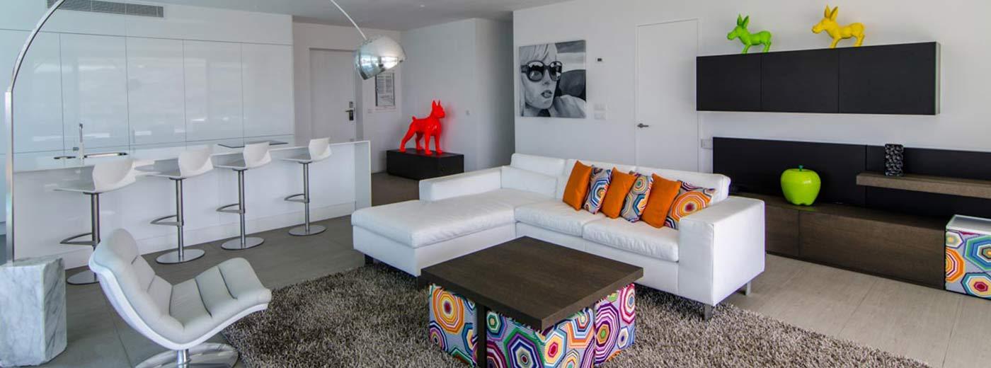 luxury serenity oceano baobabsuites - Serenity Suites