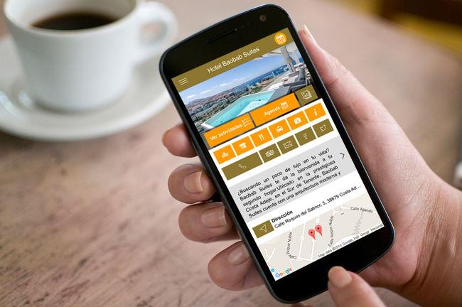BlogAPPbaobabsuites - 7 apps para sacarle el máximo partido a tus vacaciones en Tenerife
