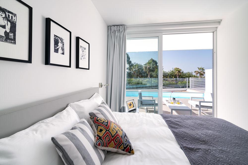 Suites Baobab - PORQUÉ LOS SUITE HOTELES GUSTAN Y BAOBAB SUITES AÚN MÁS!