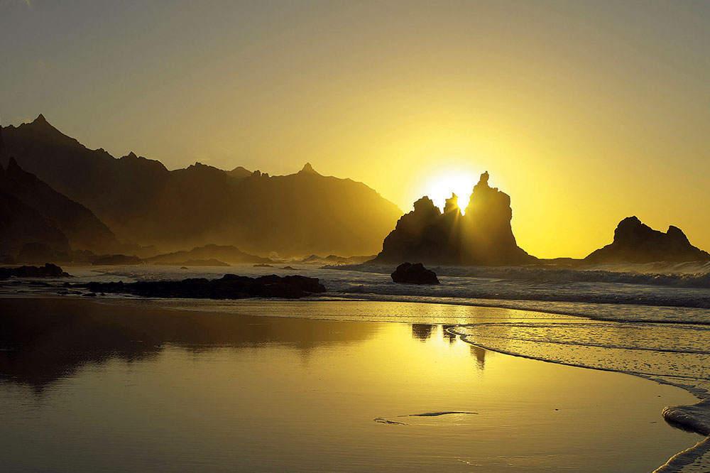 7 mejores atardeceres tenerife - Las 7 mejores puestas de sol en Tenerife