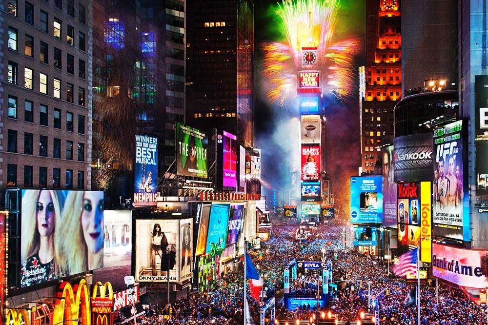 Los 11 mejores destinos para pasar fin de ano  - Los 11 mejores destinos para pasar fin de año