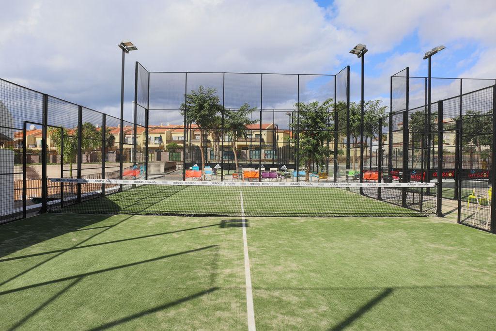 Activate-Sport-Club - Padel
