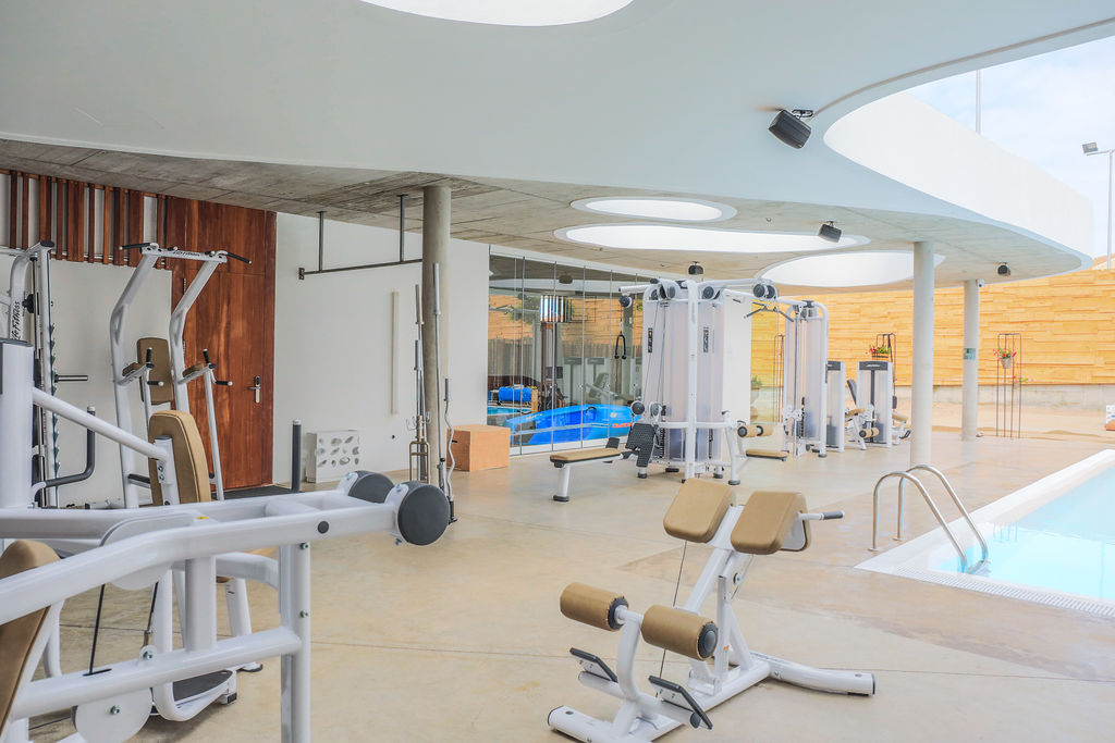 Activate-Sport-Club-Fitness-Zone-Pool
