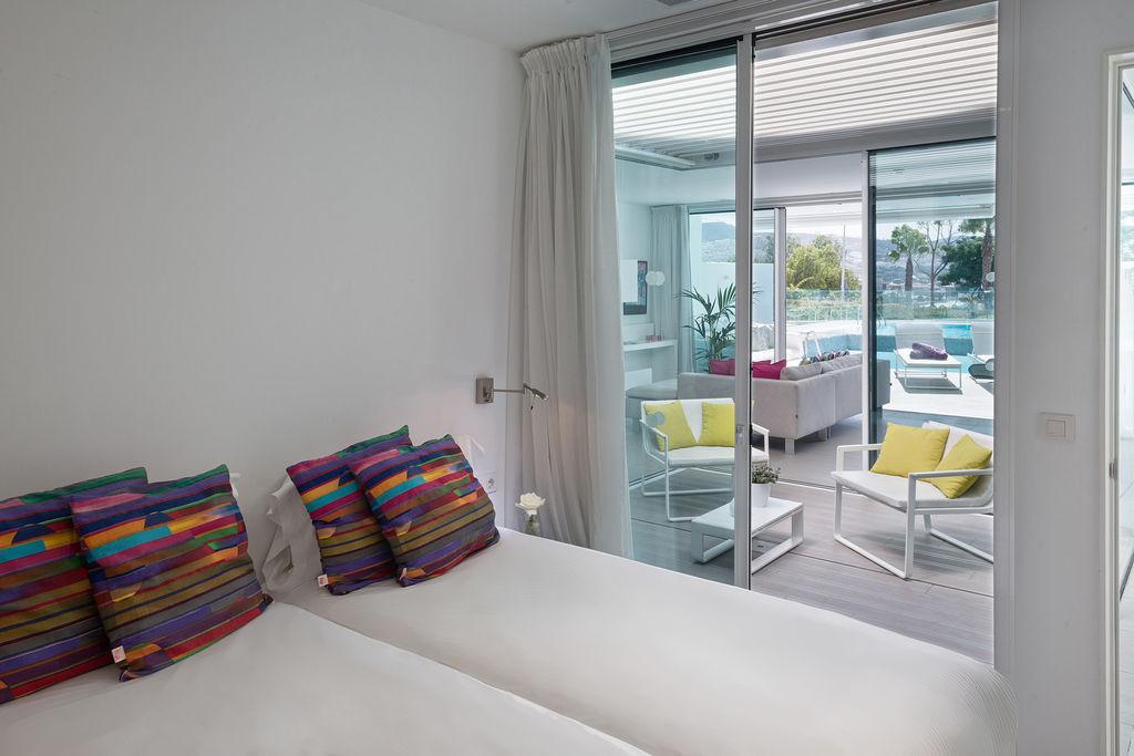 Boutique Río - bedroom