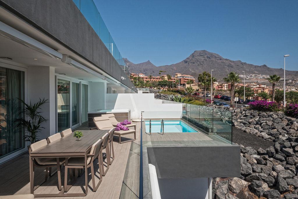 Vitality Mar - terrace