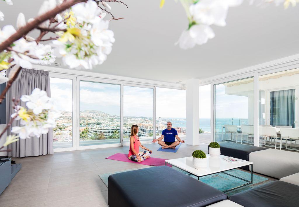 yoga-suite-baobabsuites-tenerife