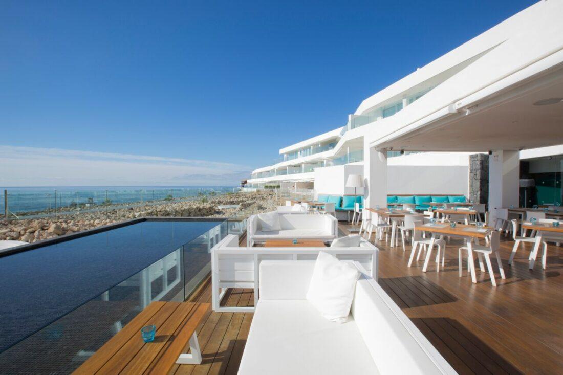 BB Restaurant Tenerife Sur Restaurante vistas e1546012959450 - BB Restaurant: lo mejor entre los restaurantes de Tenerife sur