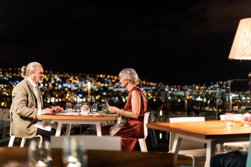 restaurantes romanticos en tenerife