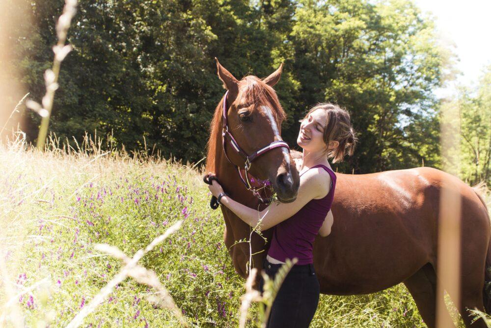 montar-caballo-tenerife-baobab-suites