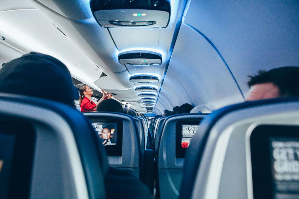 viajar con niños pequeños consejos - The best tips to travel with kids