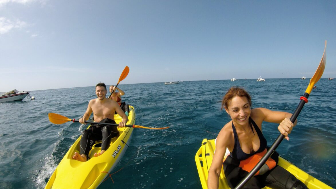 kayaking-tenerife-sur-activate-sports-club