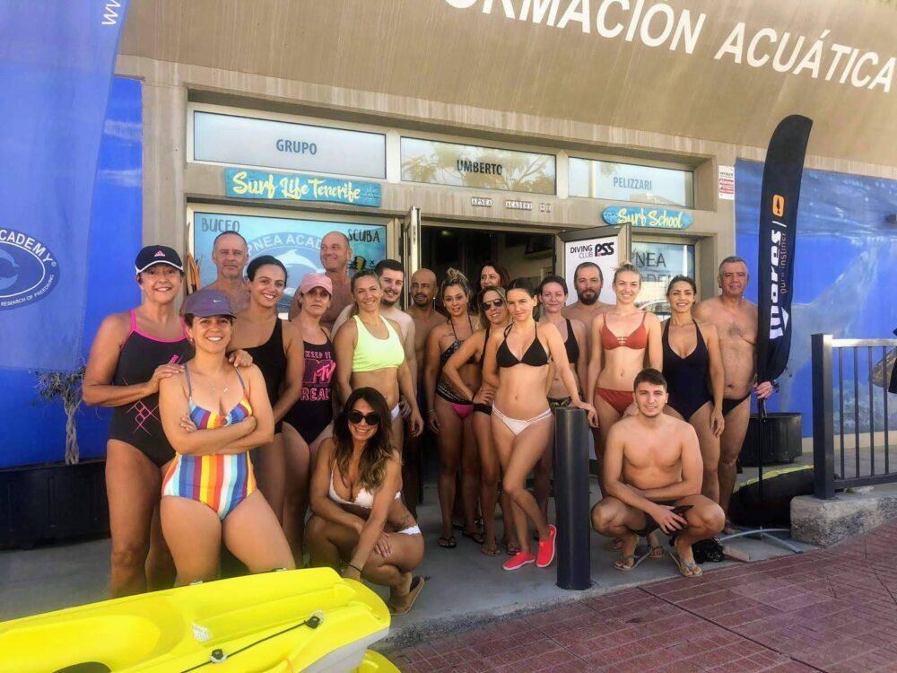 tenerife sur activate sports club e1569413408400 - Activate Ocean Experience: Deportes acuáticos Tenerife