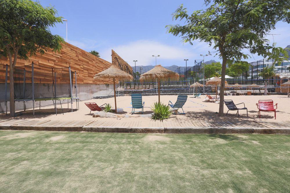 Activate Sports Club - Baobab Suites - Tenerife (1)