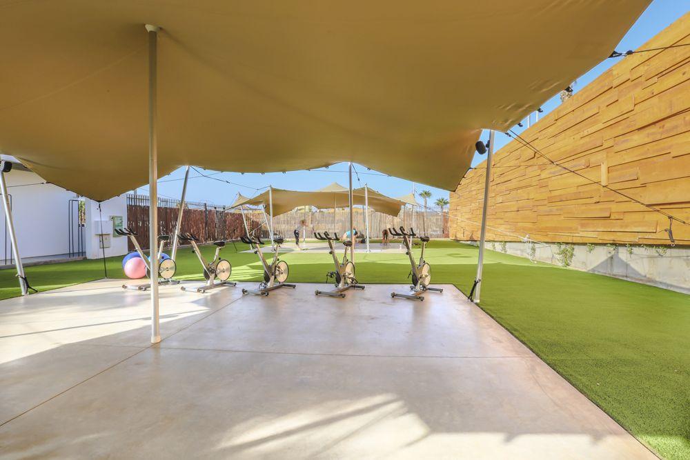 Activate Sports Club - Baobab Suites - Tenerife (11)