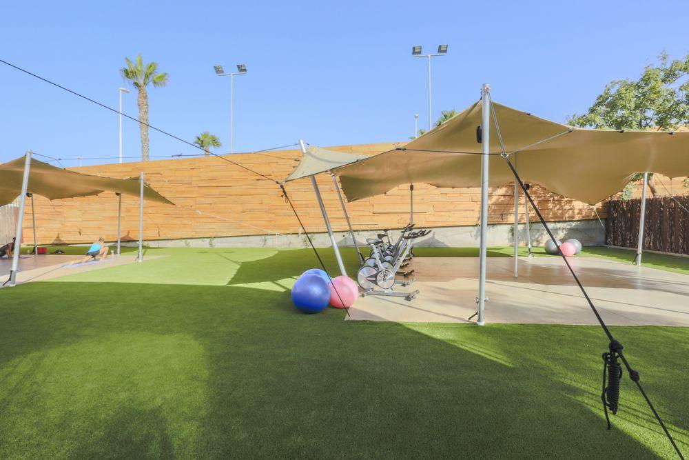Activate Sports Club - Baobab Suites - Tenerife (12)