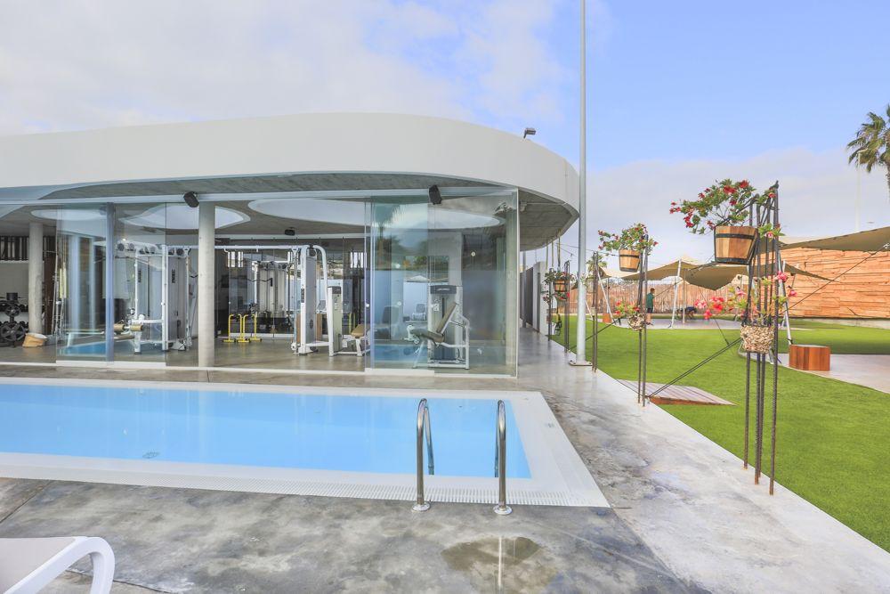 Activate Sports Club - Baobab Suites - Tenerife (15)
