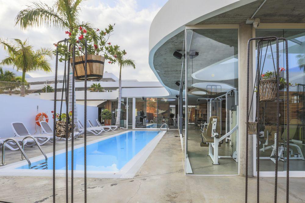 Activate Sports Club - Baobab Suites - Tenerife (16)