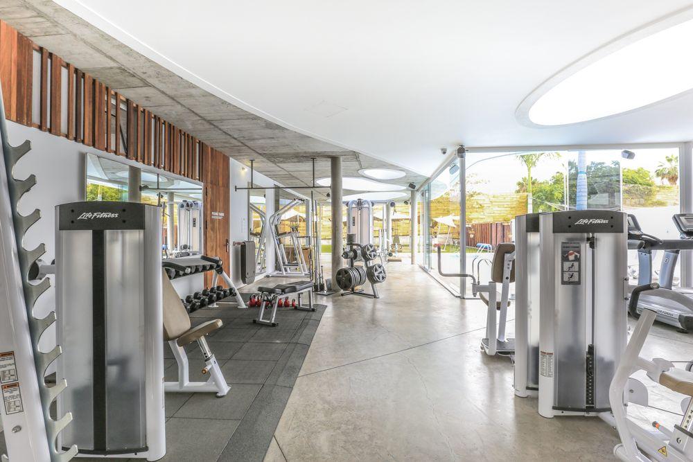 Activate Sports Club - Baobab Suites - Tenerife (18)
