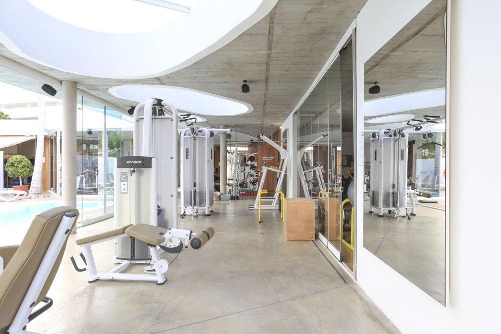Activate Sports Club - Baobab Suites - Tenerife (2)