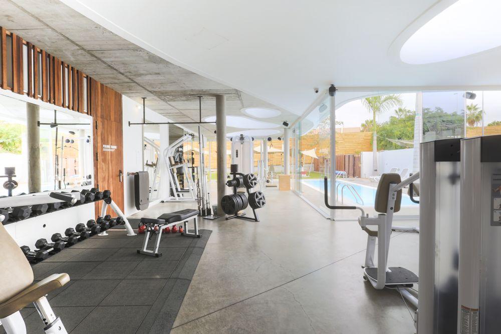 Activate Sports Club - Baobab Suites - Tenerife (22)