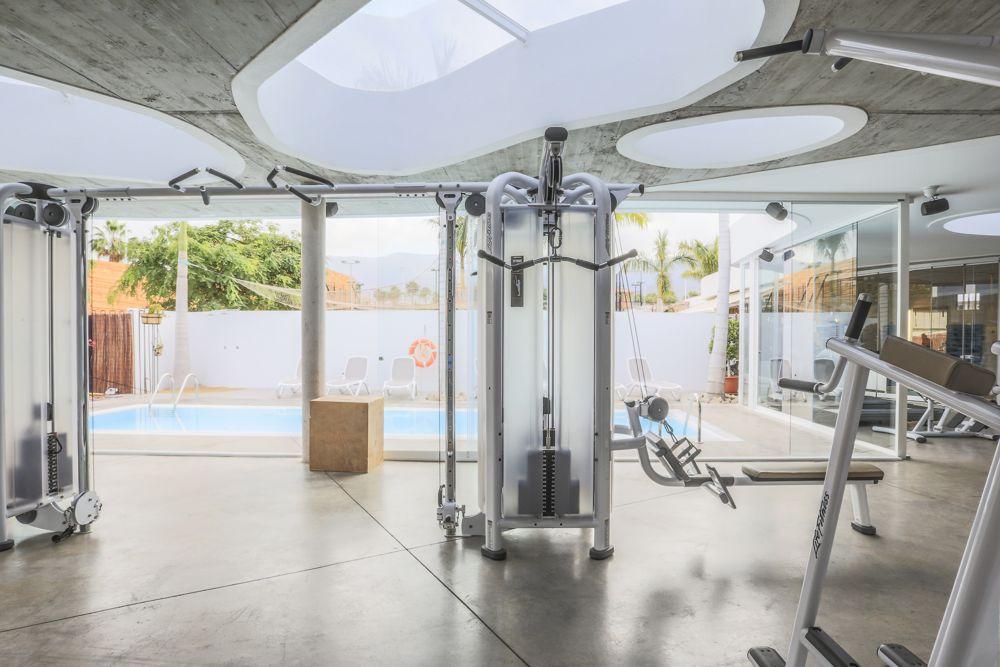 Activate Sports Club - Baobab Suites - Tenerife (23)