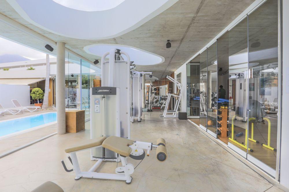 Activate Sports Club - Baobab Suites - Tenerife (24)