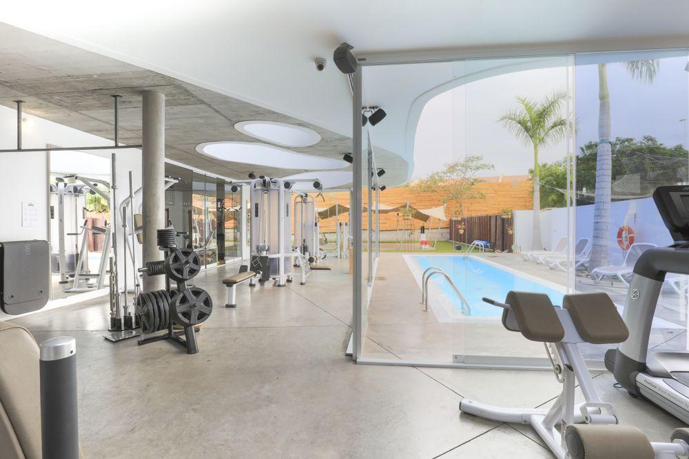 Activate Sports Club - Baobab Suites - Tenerife (3)