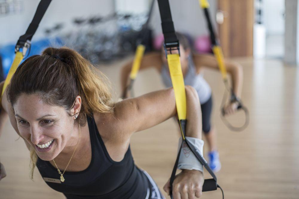 Activate Sports Club - Baobab Suites - Tenerife (33)