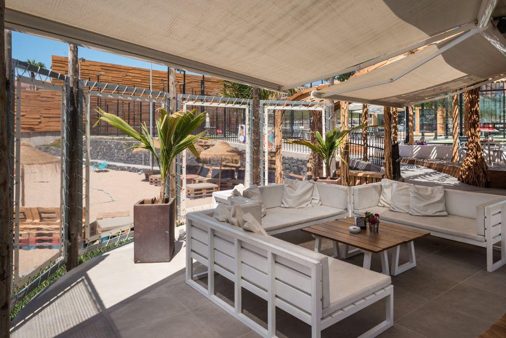Activate Sports Club - Baobab Suites - Tenerife (39)