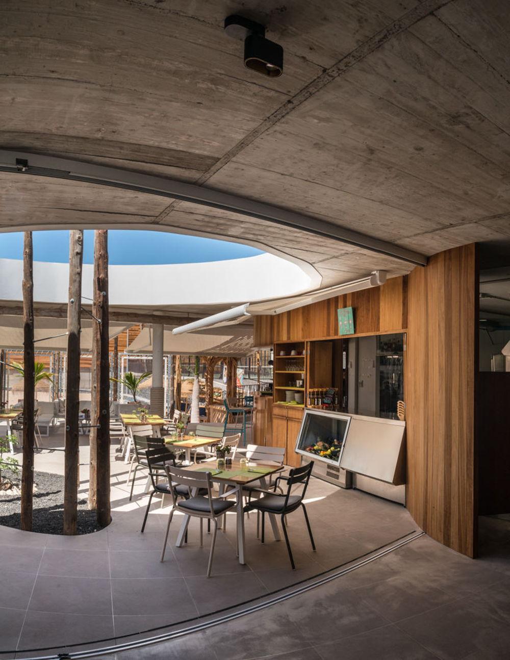 Activate Sports Club - Baobab Suites - Tenerife (40)