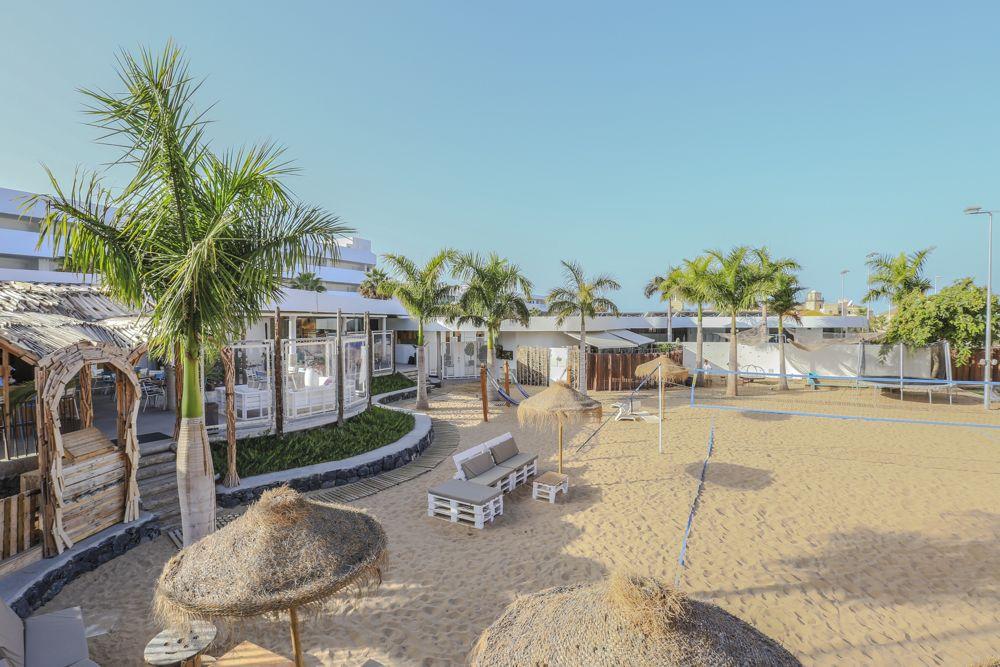 Activate Sports Club - Baobab Suites - Tenerife (5)