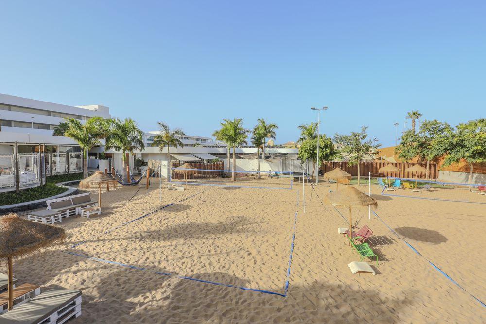 Activate Sports Club - Baobab Suites - Tenerife (7)