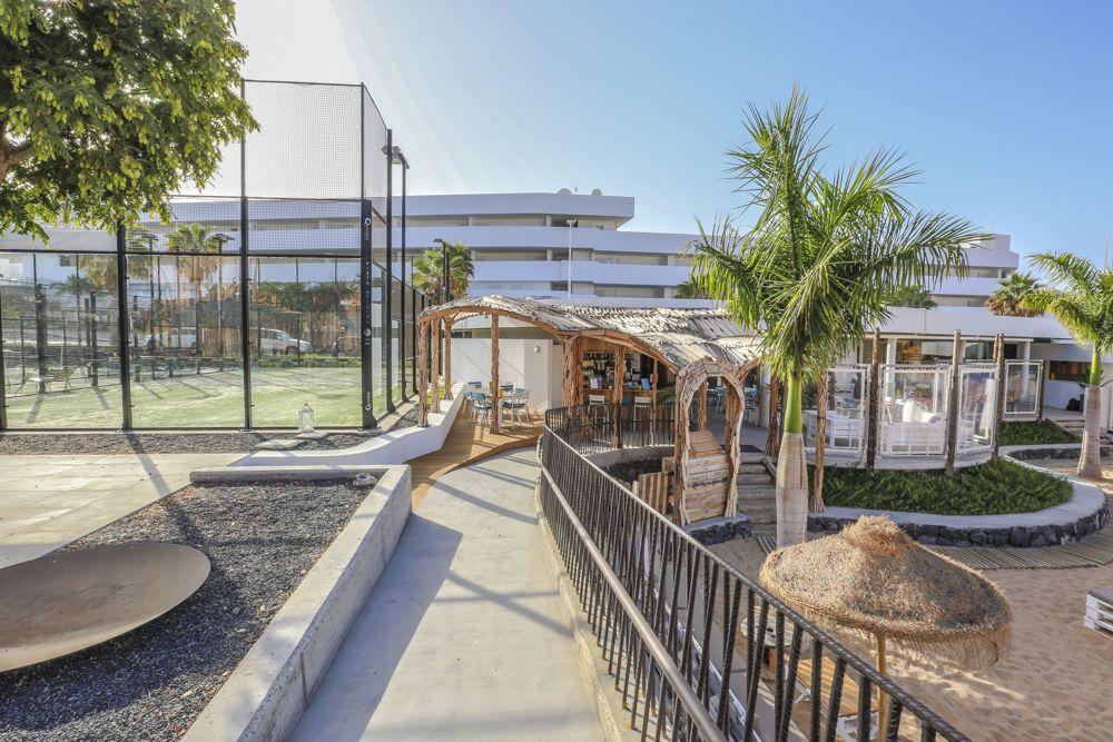 Activate Sports Club - Baobab Suites - Tenerife (8)